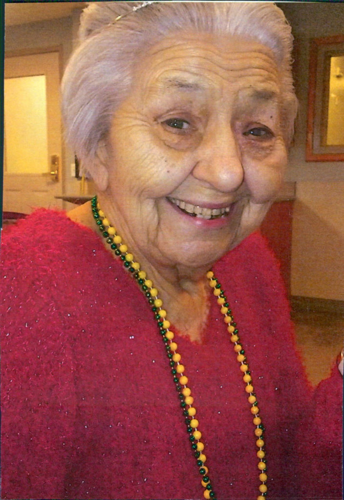 Stormer, Ana May Obit Photo
