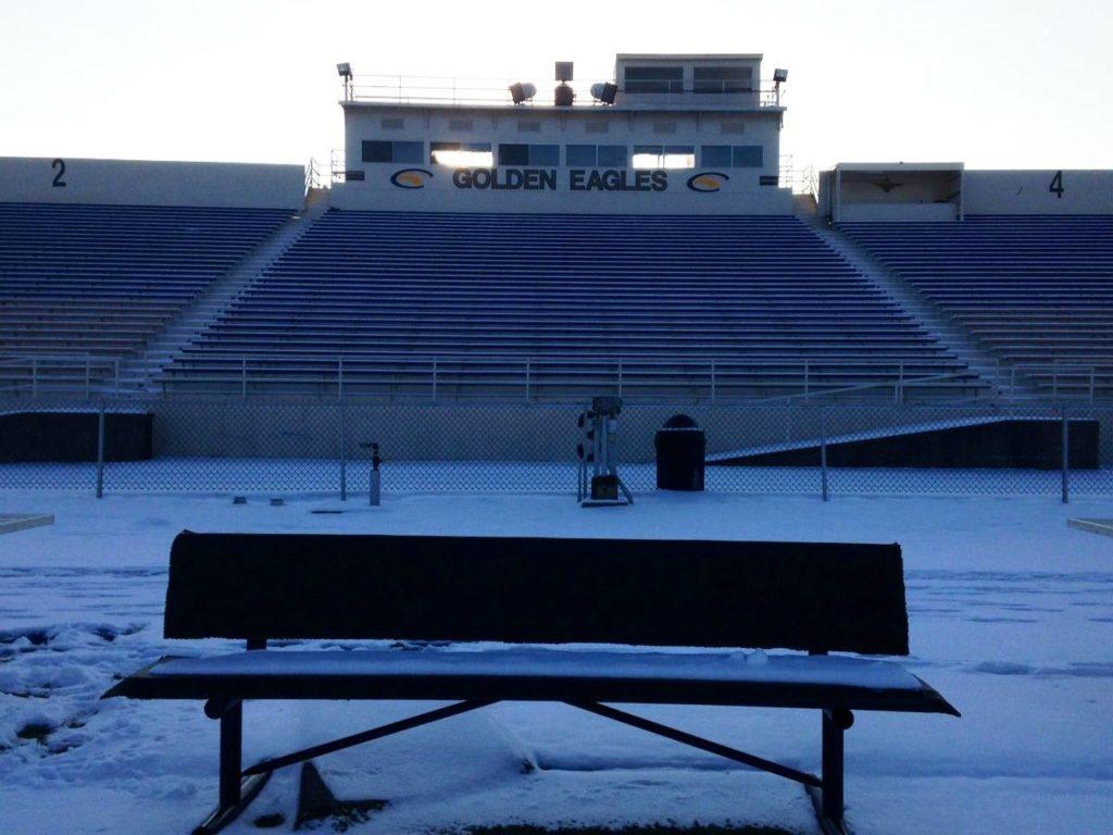 Clarion U. Memorial Stadium