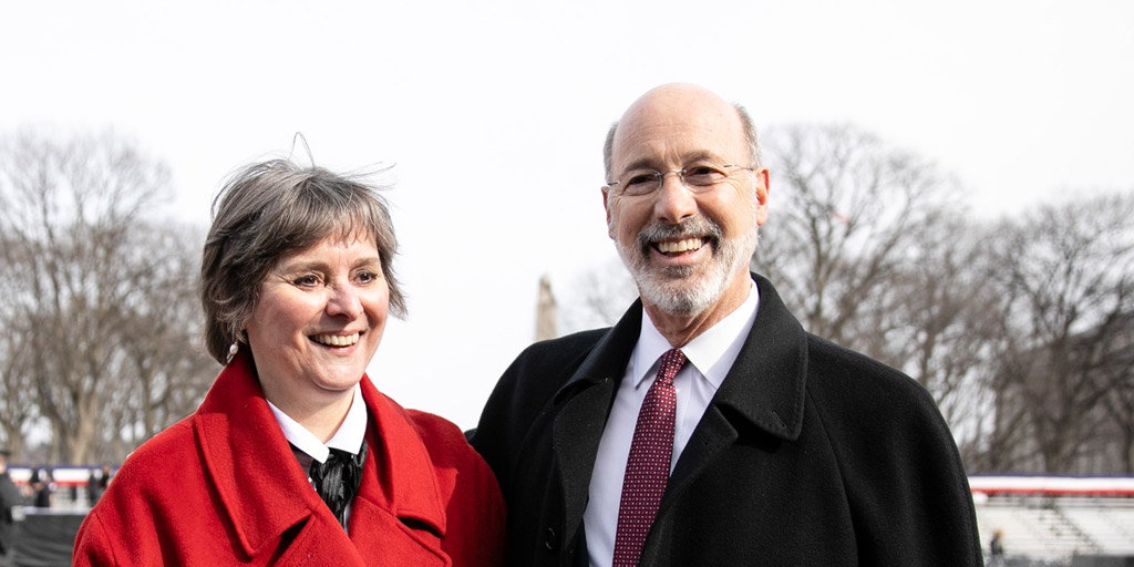 Governor-and-First-Lady