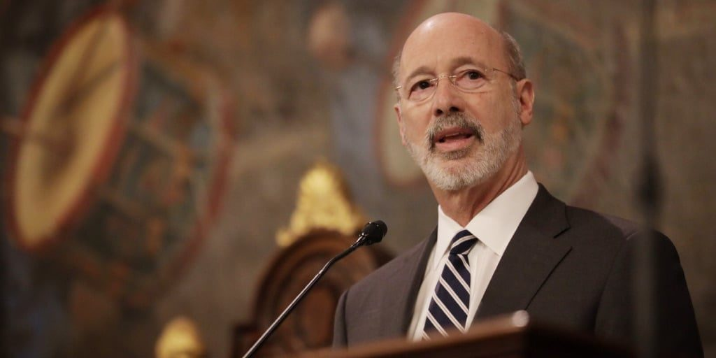 gov wolf comm partnerships