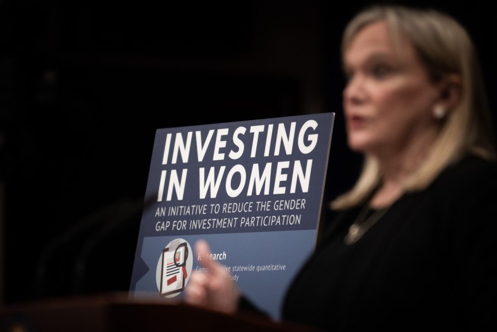 Pennsylvania Launches 'Investing in Women' Initiative