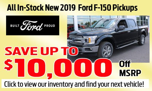 clarion for 2019 f150