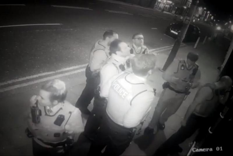 Police-responding-to-shut-down-comedy-show-find-it-was-pre-recorded