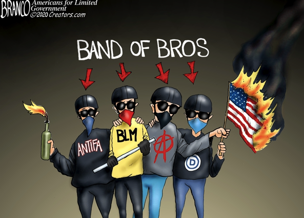 band of bros