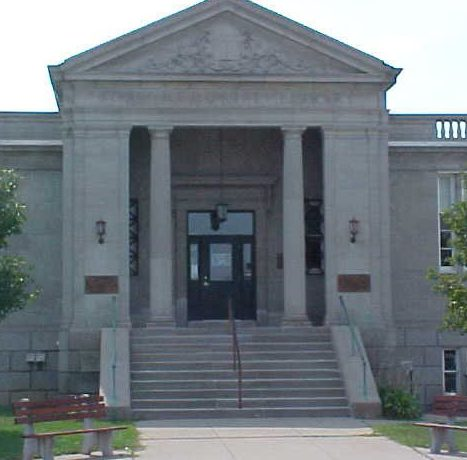 Clarion Library