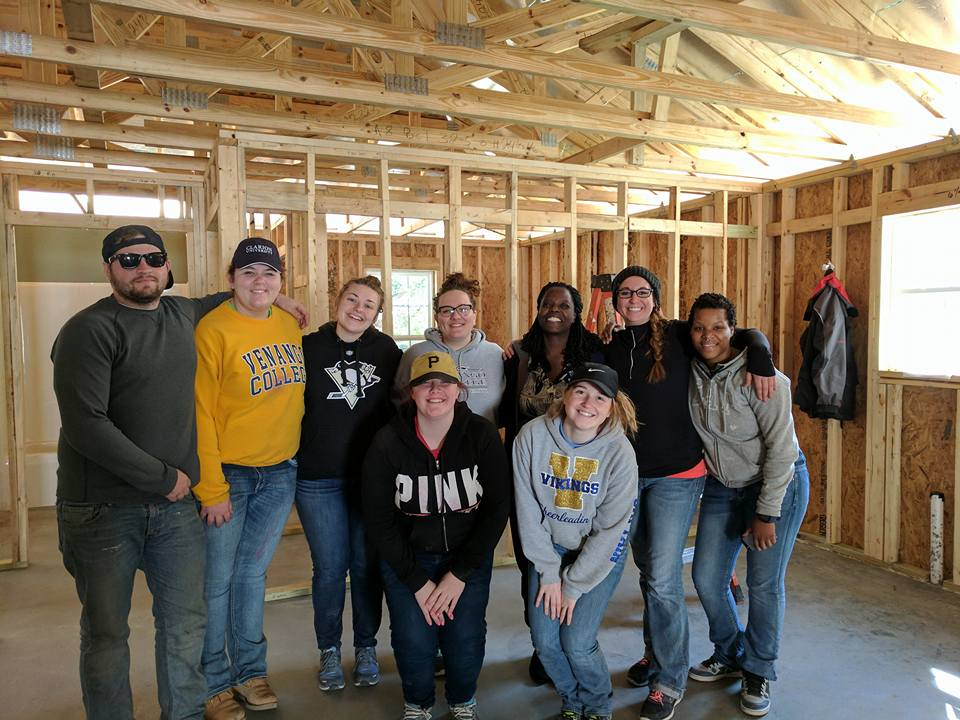 CUP-Venango-SEED-Club-with-Bridget-the-future-homeowner
