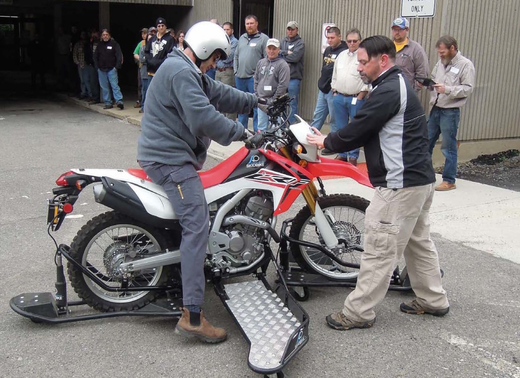 a comprehensive review of motorcycle safety Executive summary the new york city motorcycle safety study is a comprehensive study which examines a review of motorcycle crash data in new york city.