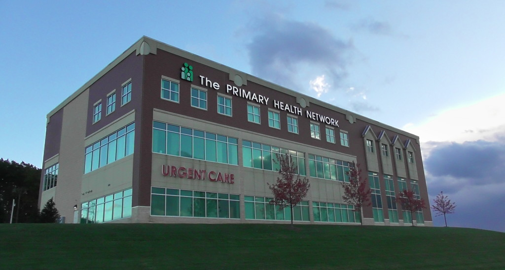 Primary Health Care Network - Clarion