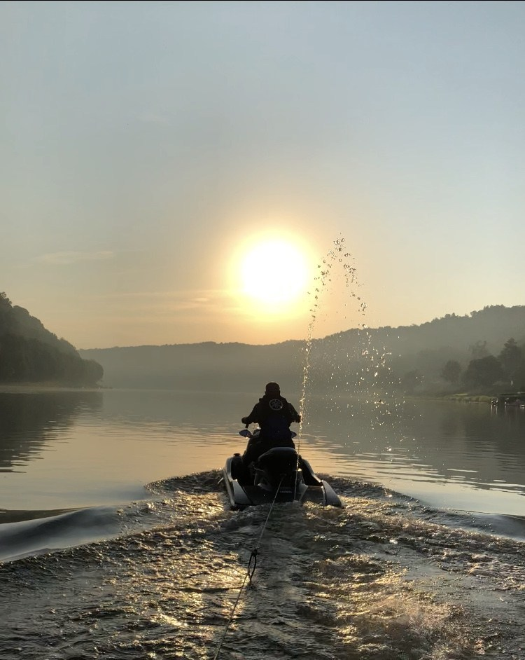 103-Allegheny-River-Jet-Ski-sunset-East-Brady-Jodie-Beabout