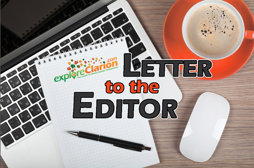 letter to editor EC