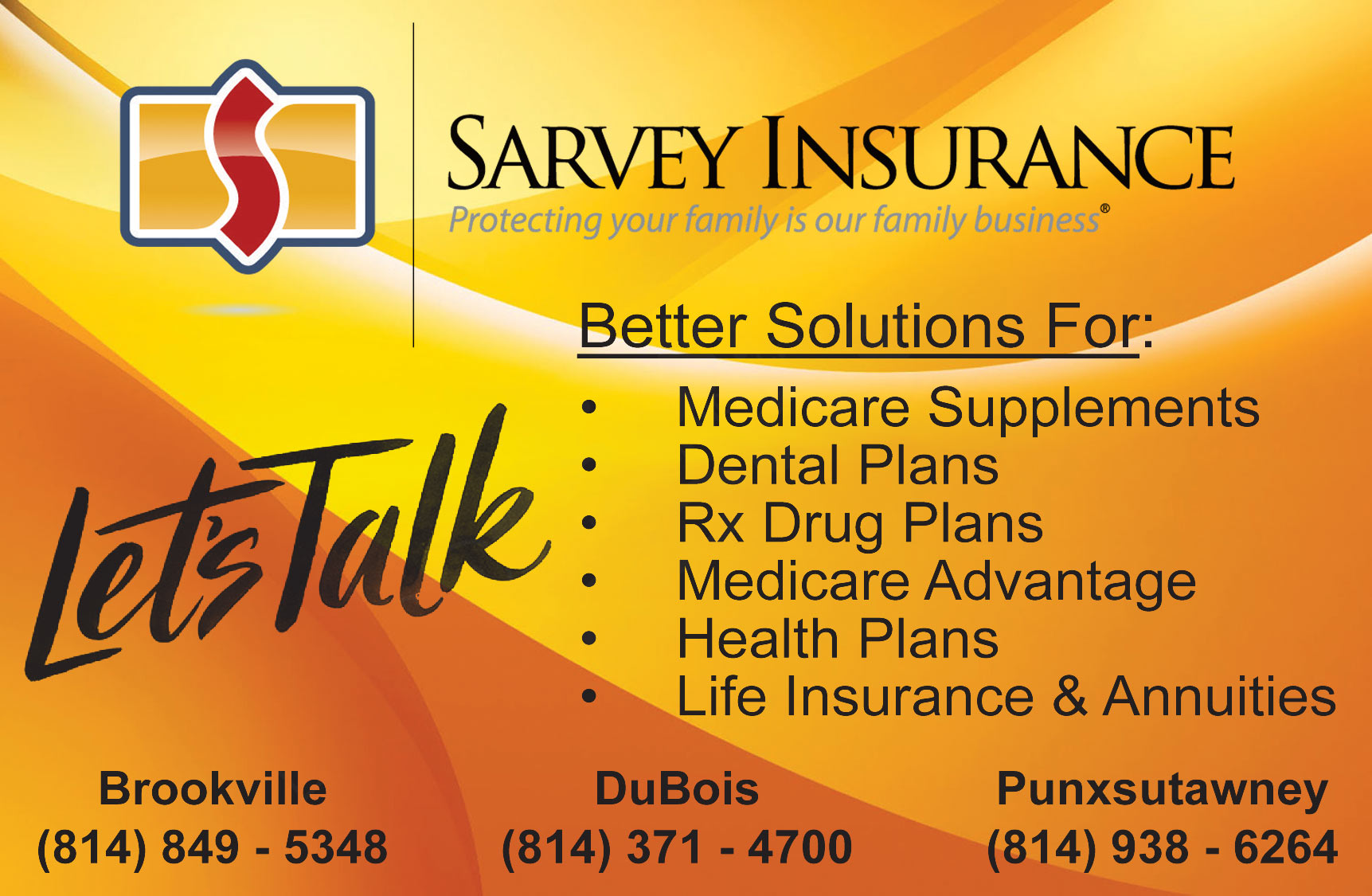 sarvey-insurance-lets-talk
