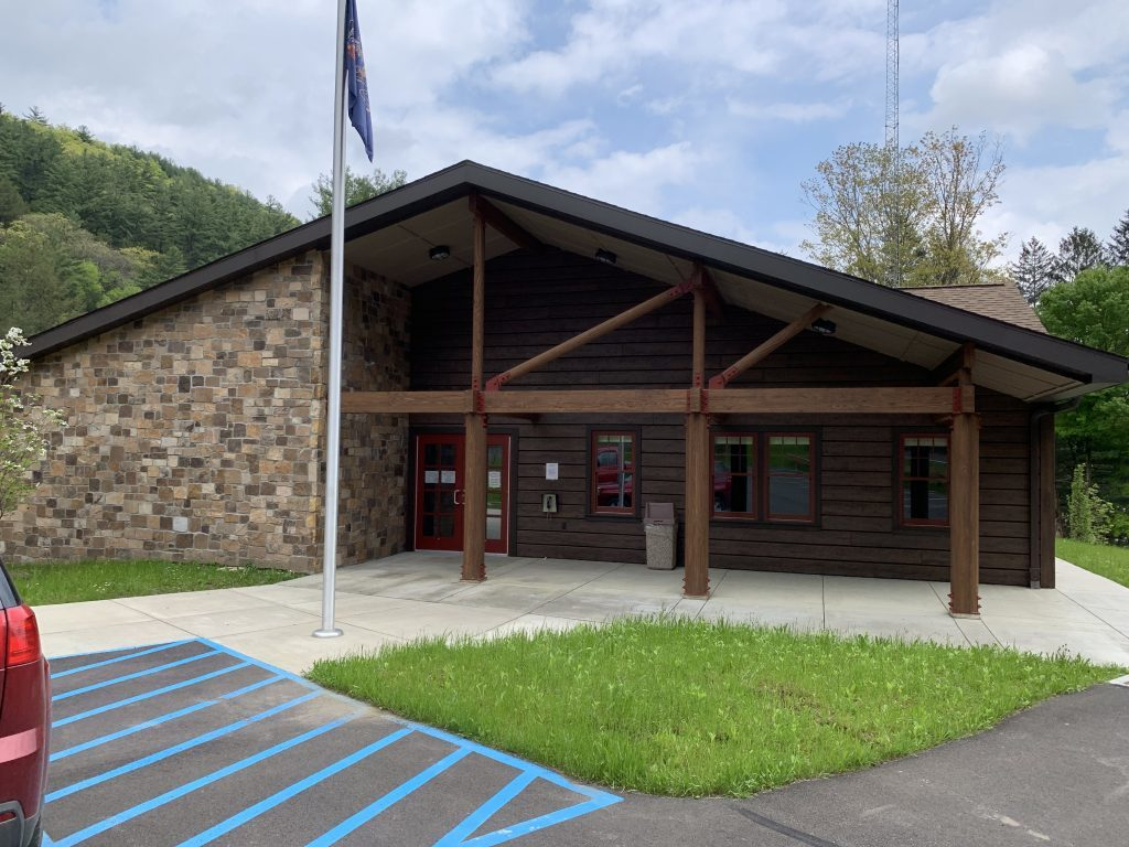 Cook Forest Office