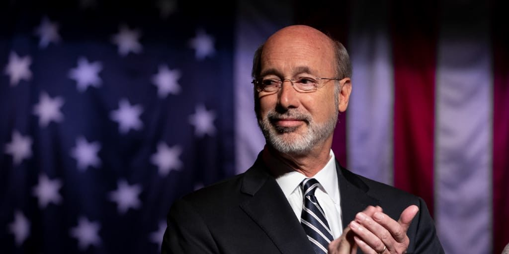 20181017-governor-wolf-names-pat-burns-chair-semiquincentennial-commission