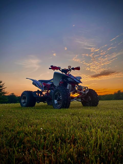 4-wheel ride through Clarion County. Submitted by Owen Unverzagt. Clarion Co. photo of the day is brought to you by Window World of Butler.