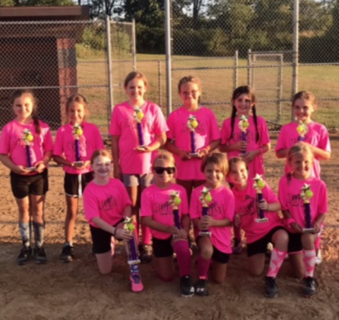 Congratulations to the Minor League Softball 2020 Moose Champions! Photo submitted by Kathryn Painter. Clarion County Photo of the Day is brought to you by Window World of Butler.