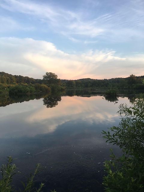 Photo taken in Knox. Submitted by GailAnn Wingard. Clarion County Photo of the Day is brought to you by Window World of Butler.