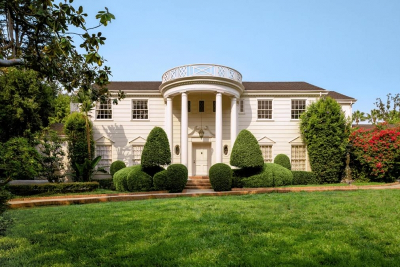 Fresh-Prince-mansion-listed-for-five-nights-on-Airbnb