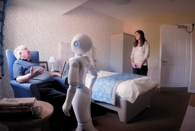 Study-suggests-robots-could-help-with-mental-health-in-senior-homes