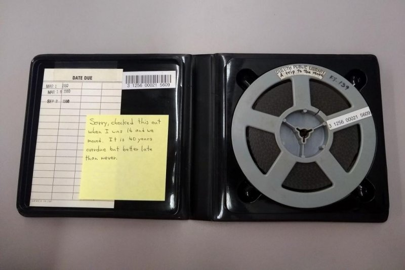 8mm-film-returned-to-Minnesota-library-40-years-overdue