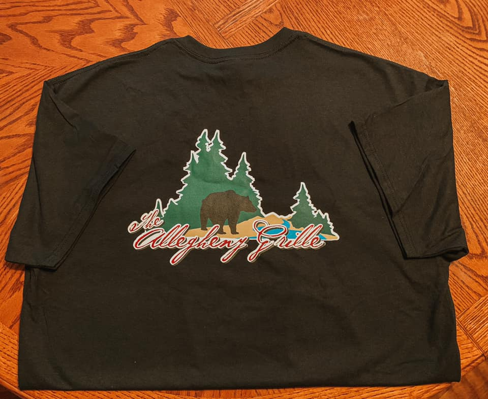 Allegheny Grill T