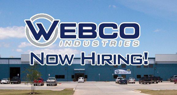 webco-now-hiring-office