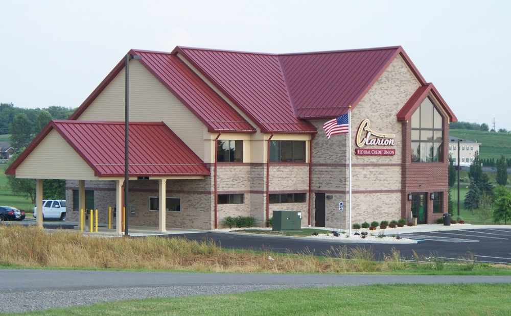 Clarion Credit Union Photo Cropped
