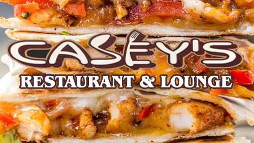 SPONSORED: Every Day is a 'SPECIAL Day at Casey's Restaurant and Lounge!