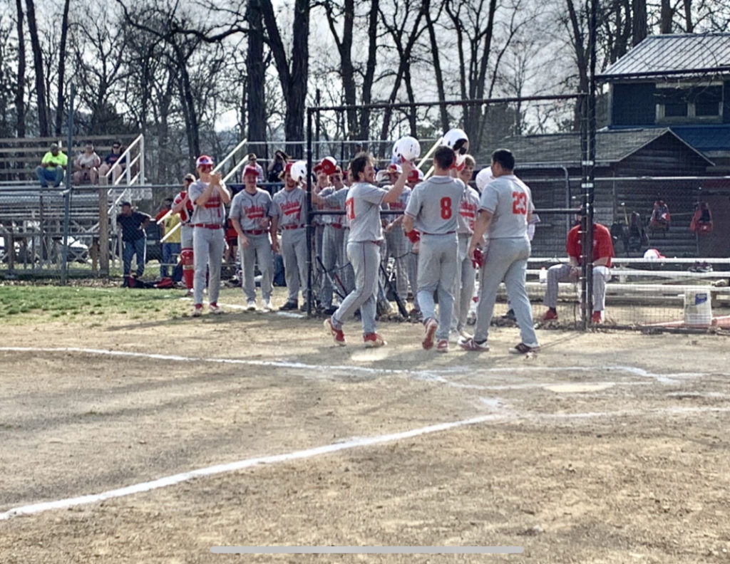 Redbank Valley Baseball