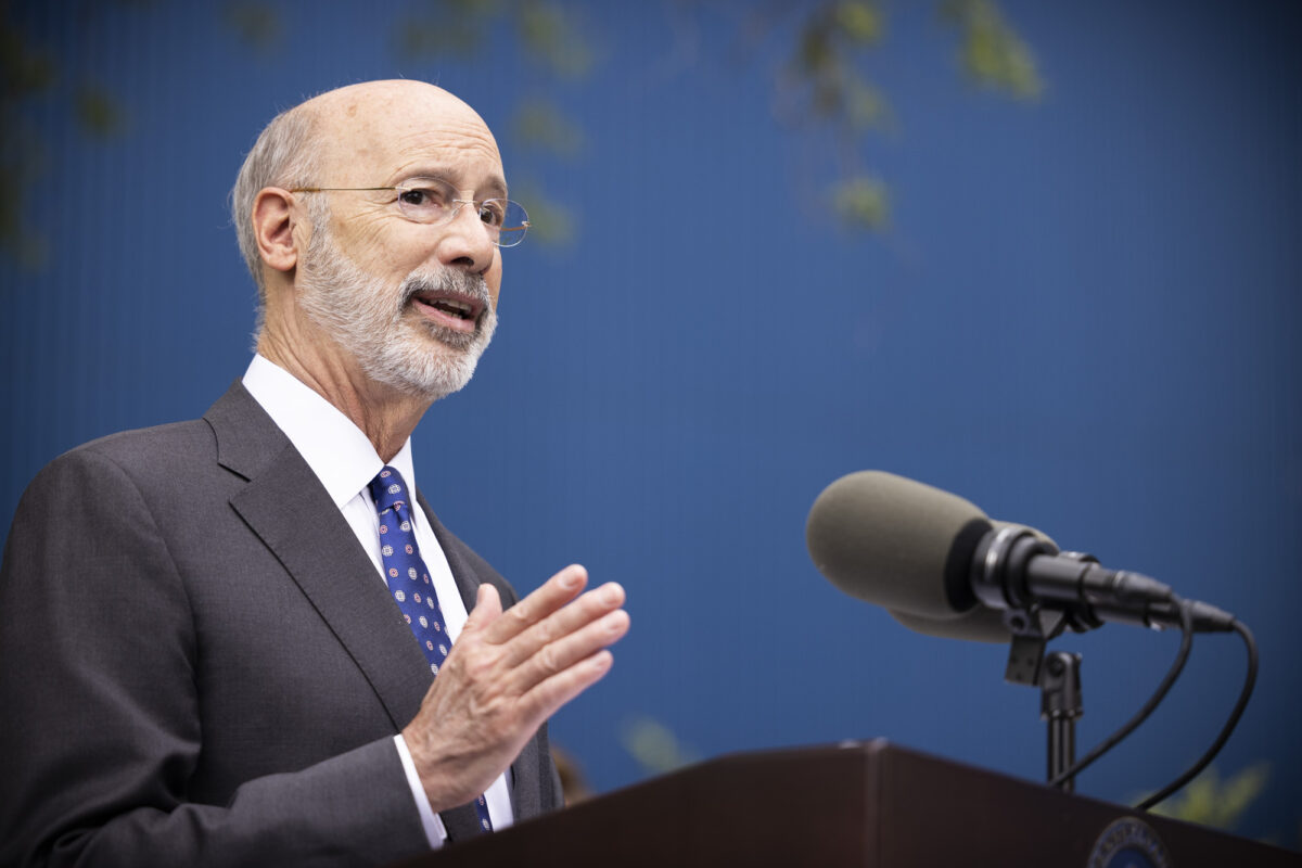 Gov. Wolf Joins State and Local Leaders to Highlight Increased Early Childhood Education Funding