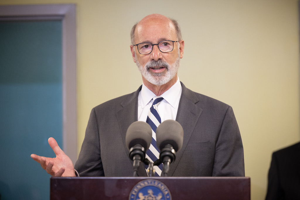 Governor Wolf: PA Reaches New Milestone by Expanding Early Learning to More Children and Acts to Stabilize Child Care Industry